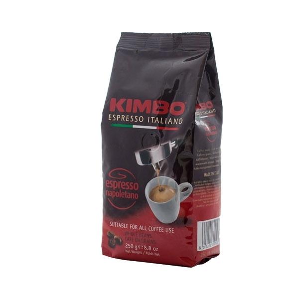 Kimbo Espresso Napoletano - ziarnista CD-Trader-7