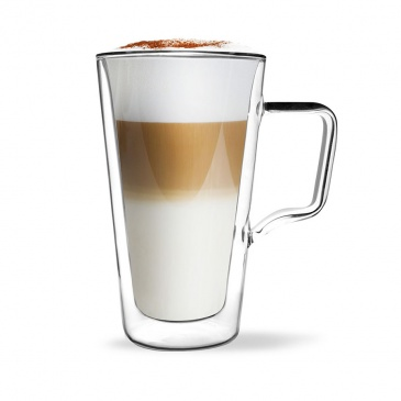 Komplet 2 szklanek do latte 350ml Diva 6490