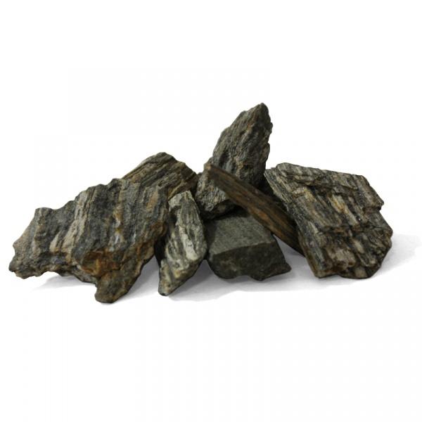 Komplet kamieni ozdobnych do biokominków Ecofire Drzewiasty EF-004