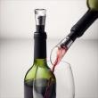 Komplet - pompka i nalewak do wina Menu Wine Vignon 4651229