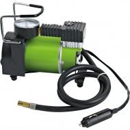 Kompresor powietrza 12V Fieldmann zielony