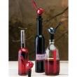 Korek do butelek czerwony Pi:P KZ-3741536