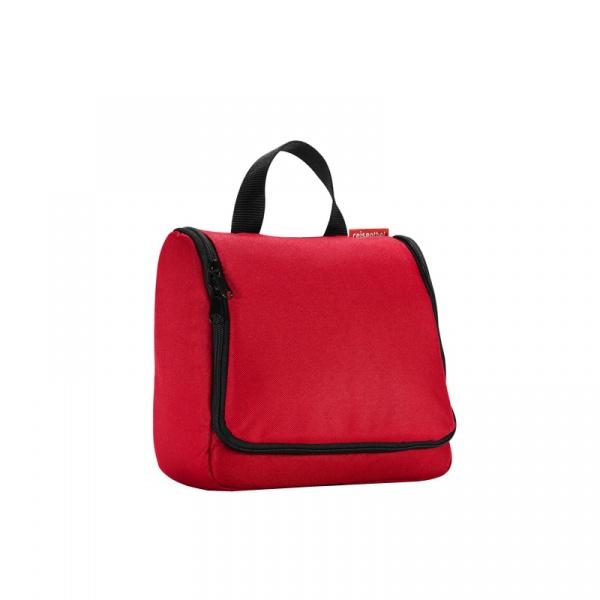 Kosmetyczka Reisenthel Toiletbag red WH3004