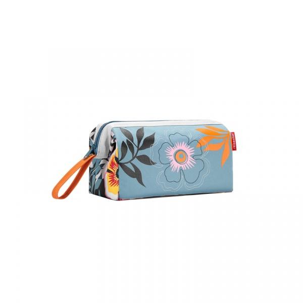 Kosmetyczka Reisenthel Travelcosmetic special edition flower WC4032