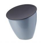 Kosz kuchenny na odpadki 2,2l Calypso Nordic Blue