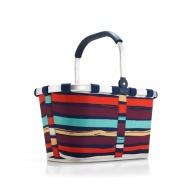 Kosz piknikowy Reisenthel Carrybag artist stripes