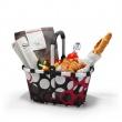 Kosz piknikowy Reisenthel Carrybag black RBK7003