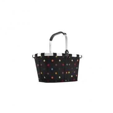 Kosz piknikowy Reisenthel Carrybag dotsKosz piknikowy Reisenthel Carrybag dots