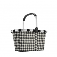Kosz piknikowy Reisenthel Carrybag fifties black