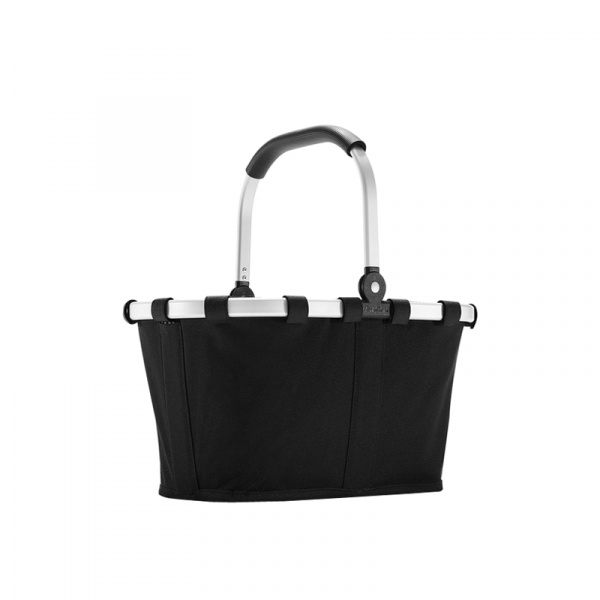 Kosz piknikowy Reisenthel Carrybag XS black RBN7003