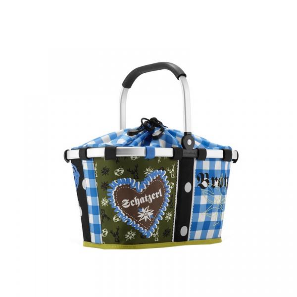 Kosz piknikowy Reisenthel Carrybag XS pecial edition bavaria BN5022