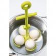 Koszyczek do gotowania jajek Koziol Aloha czarny KZ-3091526