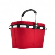 Koszyk Reisenthel Carrybag Iso red