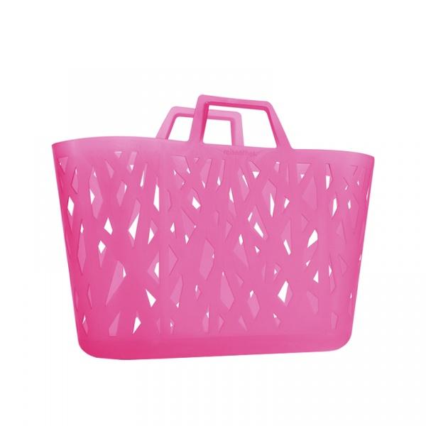 Koszyk Reisenthel Nestbasket neon pink RHR3039