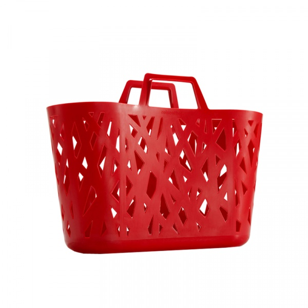 Koszyk Reisenthel Nestbasket red HR3004
