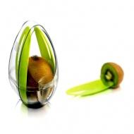 Krajacz do kiwi Tomorrows Kitchen zielony