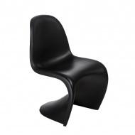 Krzesło Balance PP D2 czarne