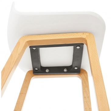 Krzesło barowe Astoria Kokoon Design