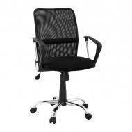 Krzesło biurowe Harvard Kokoon Design czarny