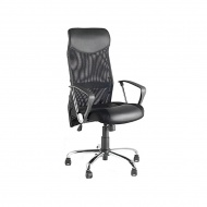Krzesło biurowe Kokoon Design Cambridge czarne