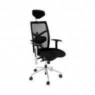 Krzesło biurowe Mit Kokoon Design czarny