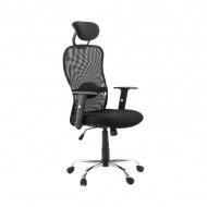 Krzesło biurowe Orion Kokoon Design czarny
