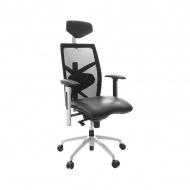 Krzesło biurowe Osaka Kokoon Design czarny