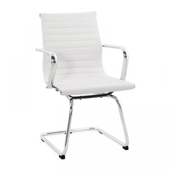 Krzesło biurowe Yotta Kokoon Design biały OC00190WH
