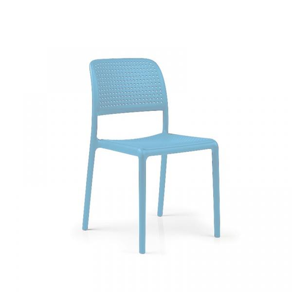 Krzesło Bora niebieskie DK-25665