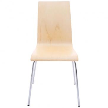 Krzesło Classic Kokoon Design brązowy