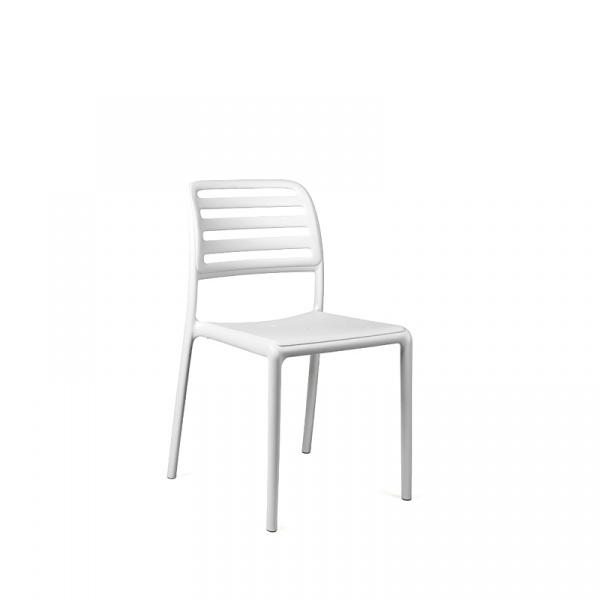 Krzesło Costa białe DK-37042