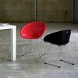 Krzesło Cube czarne DK-23597