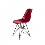 Krzesło DSR Black King Home bordowe