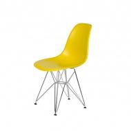 Krzesło DSR Silver King Home oliwkowe