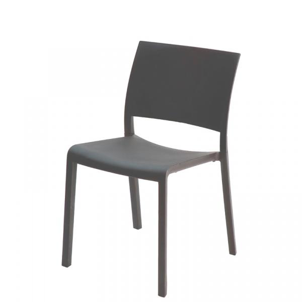 Krzesło Fiona dark grey 8411344018026