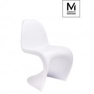 Krzesło Hover Modesto Design białe