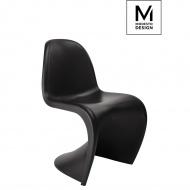 Krzesło Hover Modesto Design czarne
