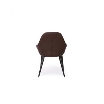Krzesło Joy Brown PU