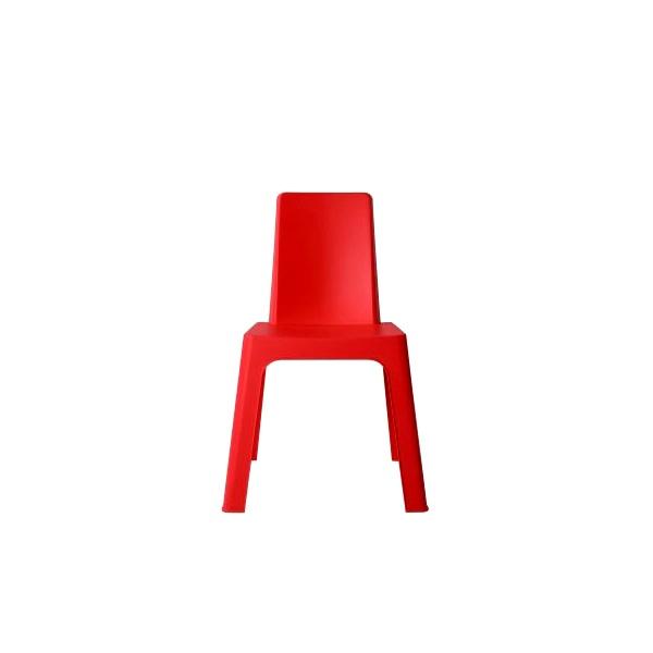 Krzesło JULIETA 58  Red 8411344023853