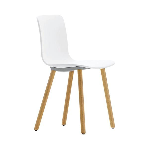 Krzesło King Bath Holy Wood białe PC-105K.BIALY