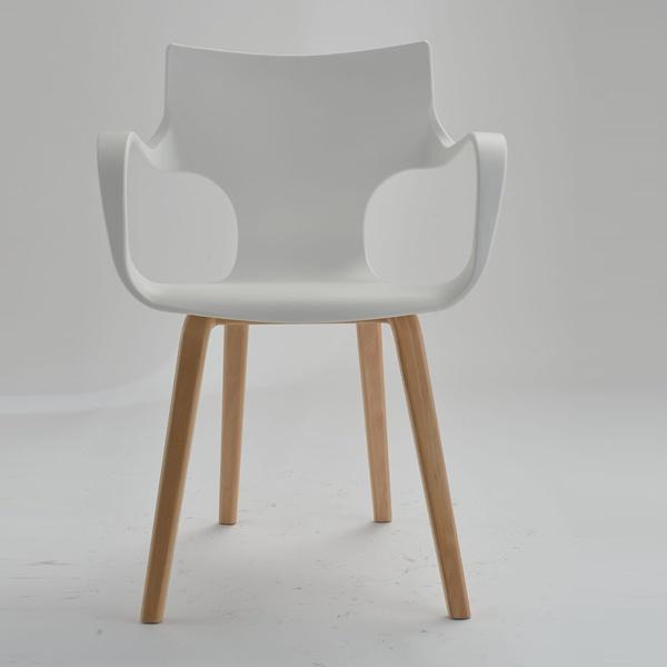 Krzesło King Bath Wings białe SI-KPW-015.BIALY