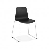 Krzesło Kokoon Design Bee czarne