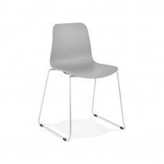 Krzesło Kokoon Design Bee szare