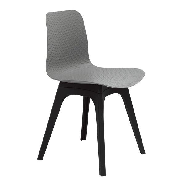 Krzesło Krado DSX King Home szary NET-07.SZARY