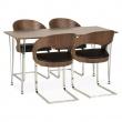 Krzesło Mona CH00900WABL