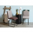 Krzesło na płozach Gie El Botanica FST0220