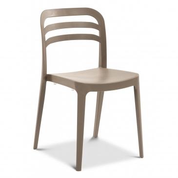 Krzesło Novussi ASPEN : Kolor - Sand Beige