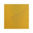 Krzesło obrotowe Unique Mobi Plus żółte W-952-10
