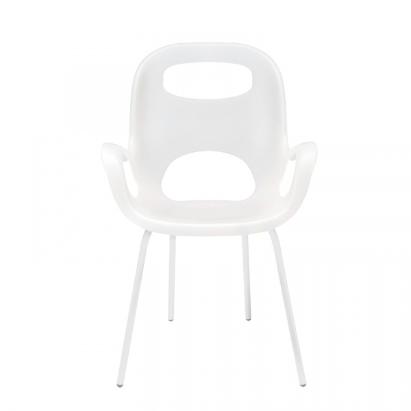Krzesło OH Umbra białe DK-28657