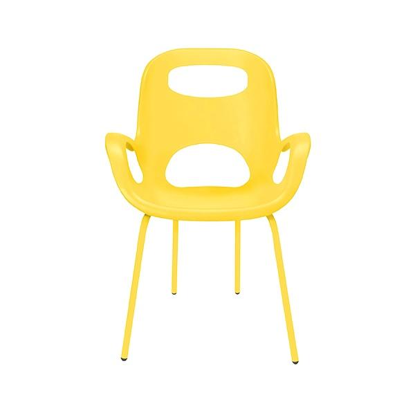 Krzesło OH Umbra jaśminowe DK-28663